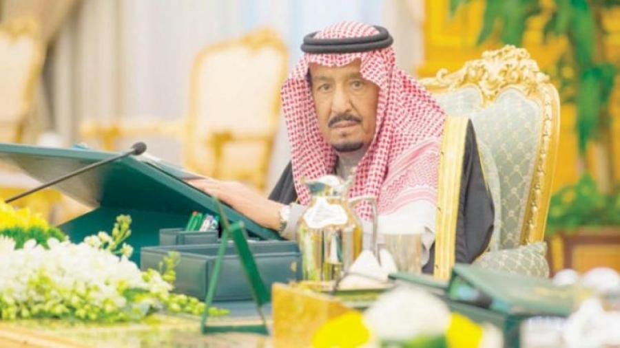 الملك سلمان يأمر بالافراج عن السجناء المعسرين في الرياض