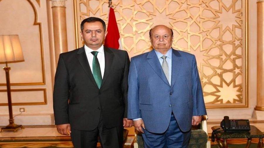 كيف يتم تهميش وتذويب وتغييب سلطة الرئيس هادي
