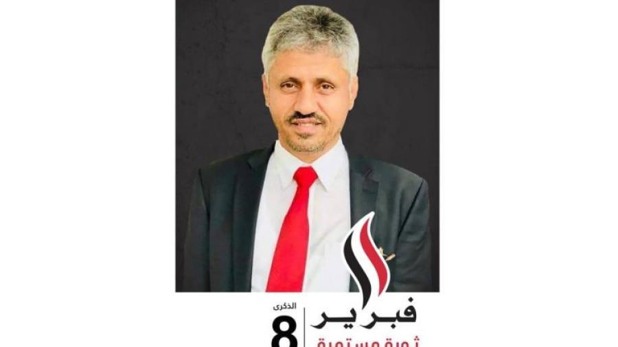 الشيخ حمود المخلافي في كلمة بمناسبة ذكرى 11 فبراير: الأمم المتحدة تلعب ادورا مشبوهة في اليمن
