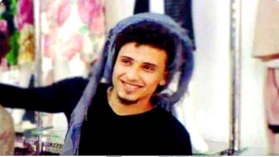 وزارة الداخلية تحتجز قائد المجموعة المسلحة التي قتلت الشهيد رأفت دنبع