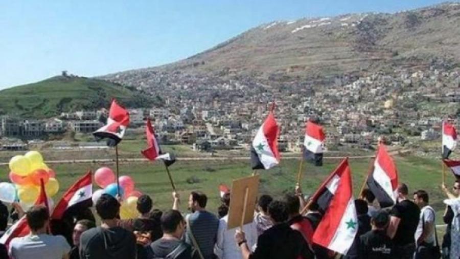 الخارجية اليمنية تستنكر قرار الإدارة الامريكية بشأن الجولان