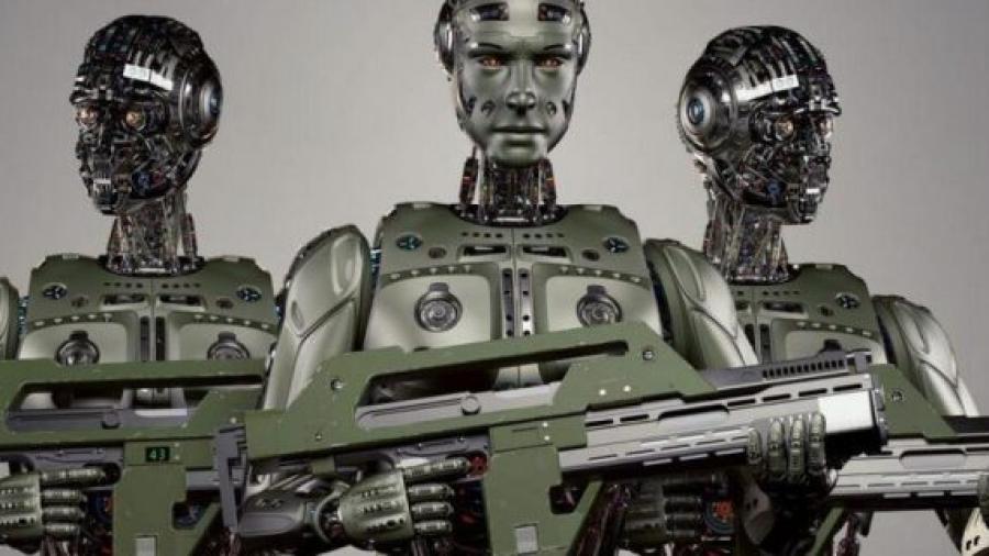 النتائج مخيفة.. دمج الذكاء الاصطناعي في صناعة الأسلحة يثير مخاوف كثير من العلماء