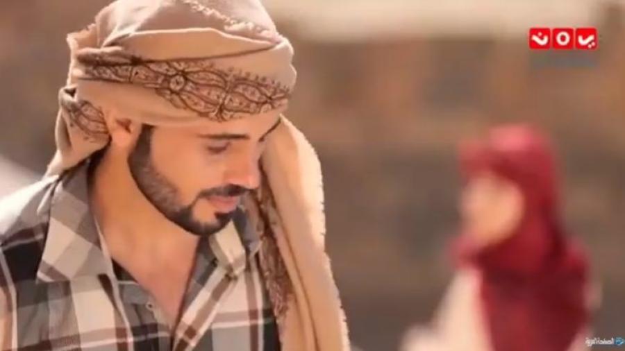 """فيديو.. الفنان عمار العزكي يمثل لأول مرة في المسلسل الرمضاني """"غربة البن"""""""