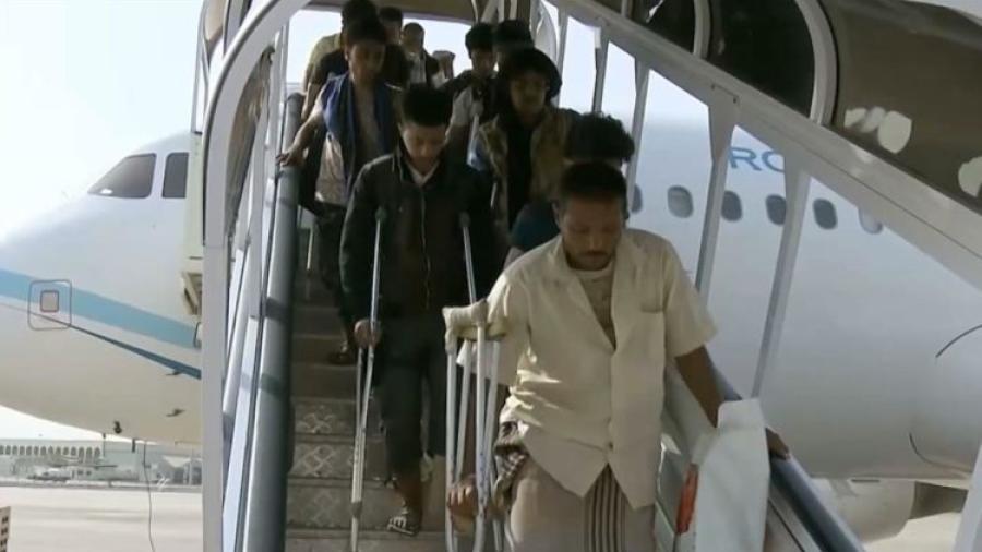 مسؤول يمني ينتقد عرقلة الإمارات عودة جرحى الجيش الوطني من الخارج