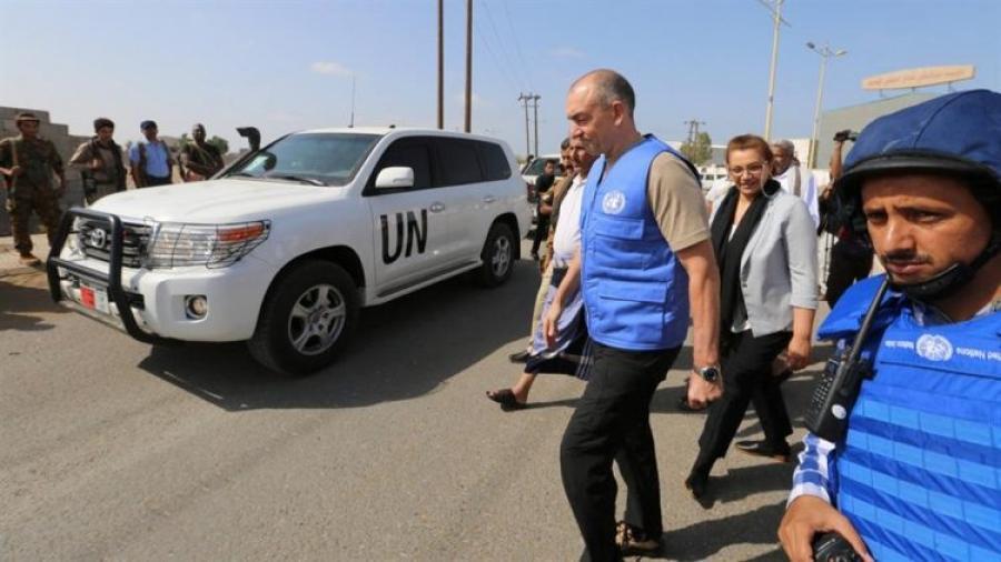 حول اعلان انسحاب مليشيا الحوثي من الحديدة
