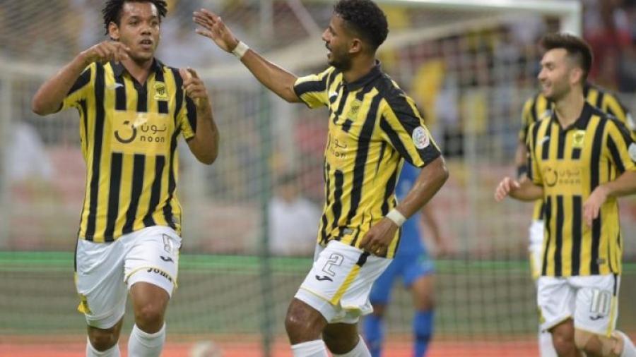 نادي الاتحاد يضمن البقاء في دوري المحترفين السعودي