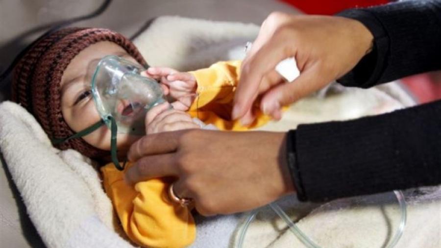 اليونيسف تحذر من استمرار القتال في 30 منطقة وتبلغ مجلس الأمن أن كل 10 دقائق يموت طفل في اليمن