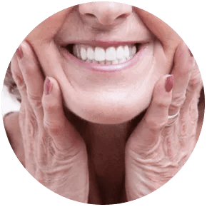 Dentures often aren't the answer. Fixed teeth in one day with the All-on-4® treatment concept Experience your new life without dentures.