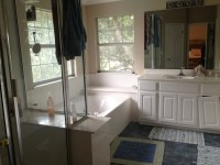 North Austin Bathroom Remodel | Austin Interior Design by ...