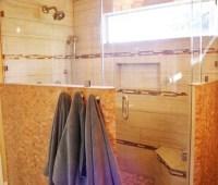 North Austin Bathroom Remodel   Austin Interior Design by ...
