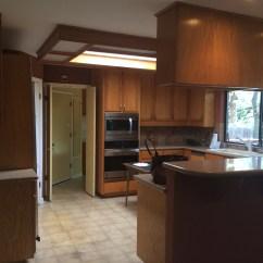 Kitchen Remodel Austin Compact Appliances Interior Design By Adentro