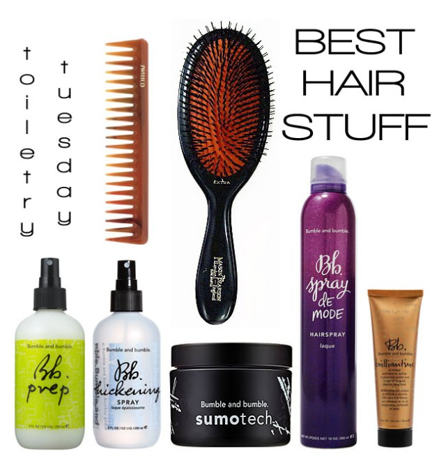 A Denver Home Companion | best hair products for fine hair