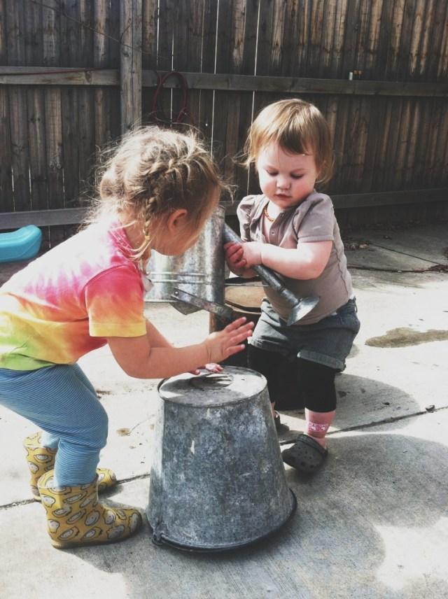 A Denver Home Companion | drum circles