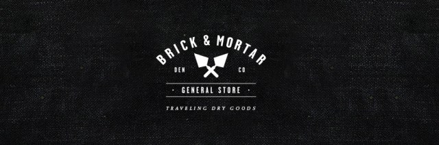 A Denver Home Companion | brick & mortar