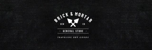 A Denver Home Companion   brick & mortar