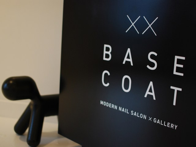 A Denver Home Companion | base coat nail salon denver
