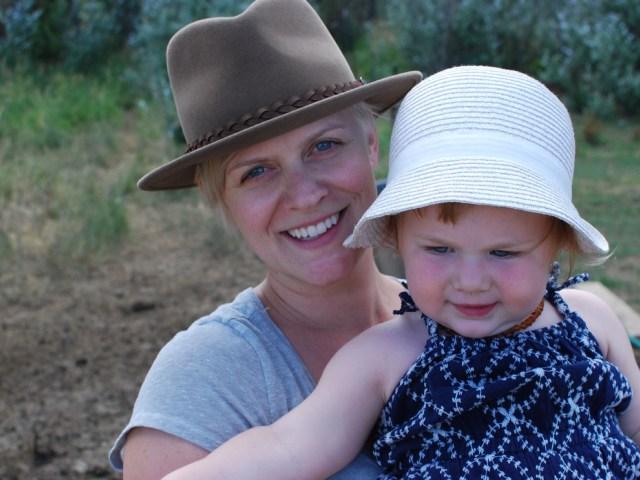 A Denver Home Companion   plowshares community farm