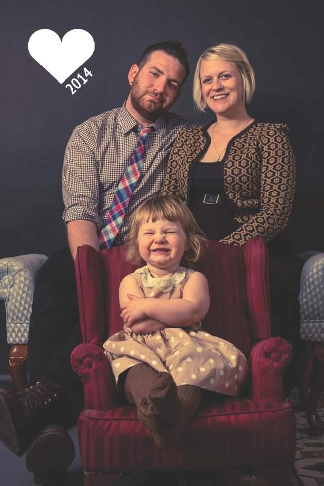 A Denver Home Companion | happy valentine's day