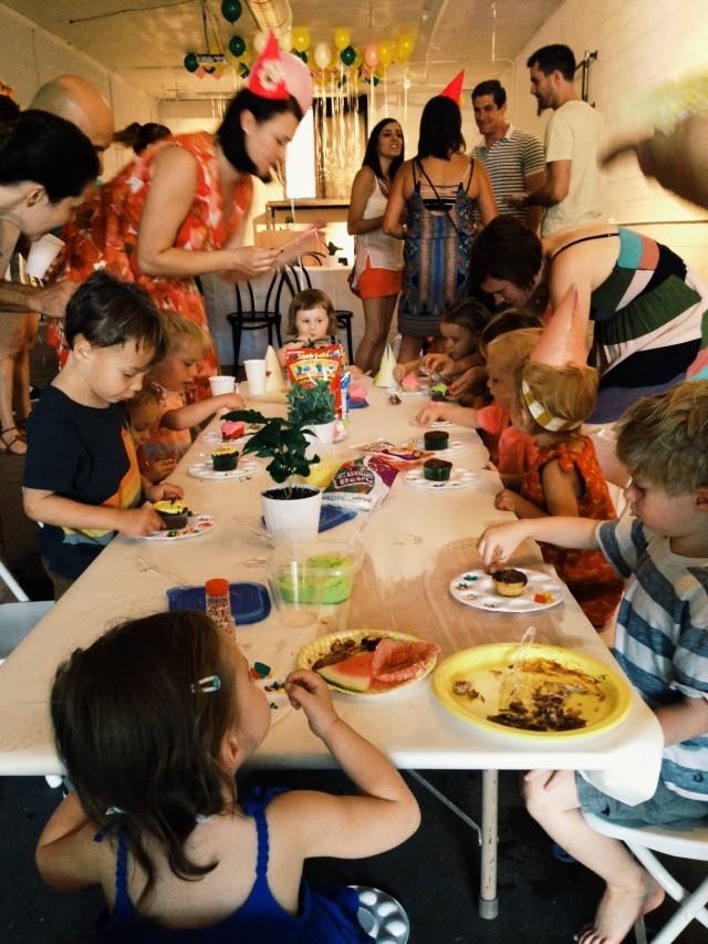 A Denver Home Companion | ramona turns 3