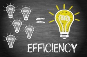 Sage Efficiency