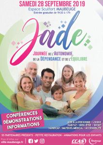 Hauts-de-France - Salon JADE @ Maubeuge | Maubeuge | Hauts-de-France | France