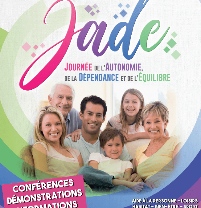 Hauts-de-France – Salon JADE