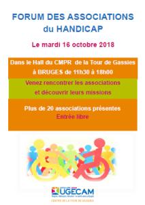 Forum des Associations @ Gassies | Bruges | Nouvelle-Aquitaine | France