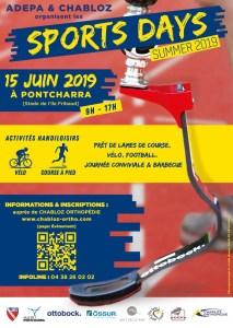 Auvergne-Rhône-Alpes - Test de Lame @ Pontcharra