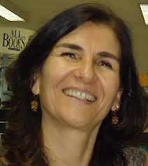 Sylvia Baptista