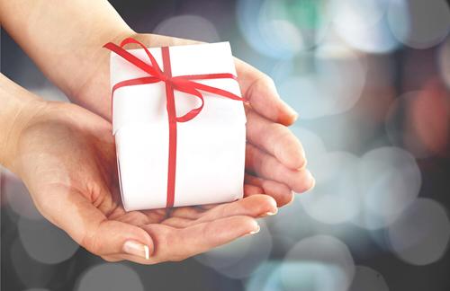 Quelles fiscalités se cachent derrière les cadeaux clients?