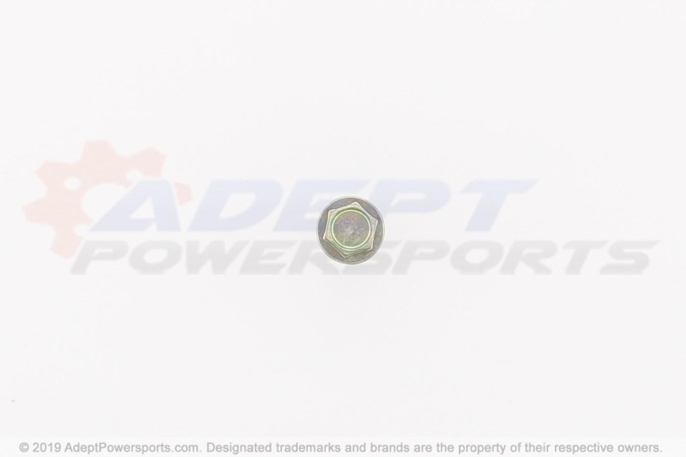 90020-438-000 Honda Bolt, Flange (6X20) $2.66