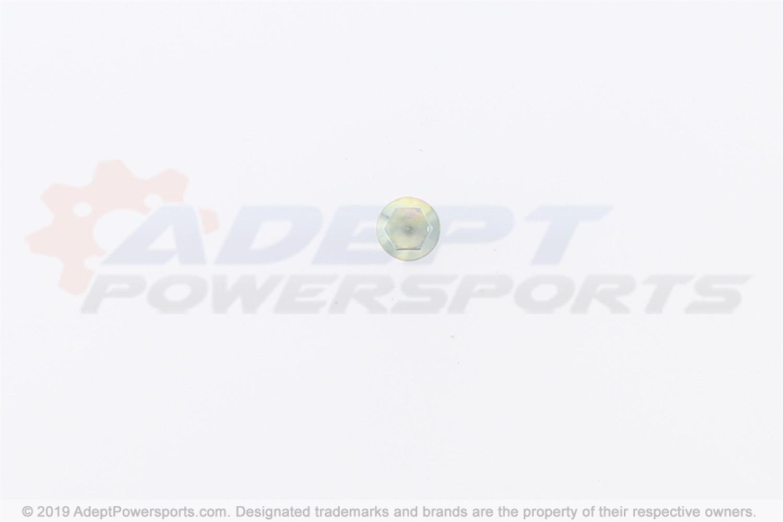 90004-GHB-700 Honda Bolt, Flange (6X35) $3.43