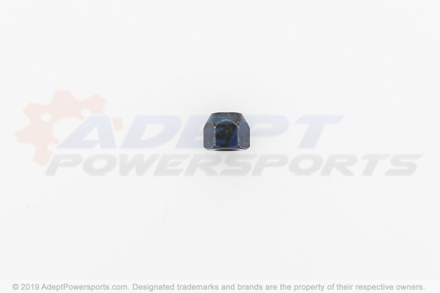 90179-10540-00 Yamaha Nut, Spec'l Shape (atv Lug) $3.56