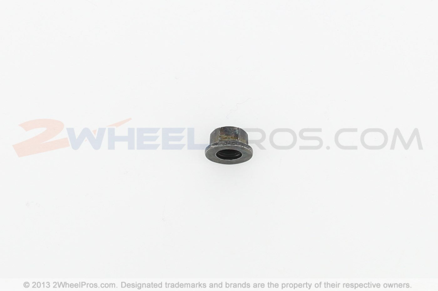 90179-10394-00 Yamaha Nut, Spec'l Shape $4.04