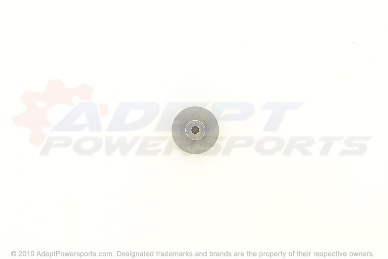 T2040227 Triumph Weight, Handlebar, Ss $27.58