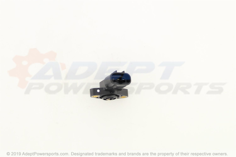 38800-HR3-A21 Honda Sensor Assembly, Angle $20.66