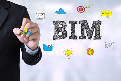 Adequate BIM building