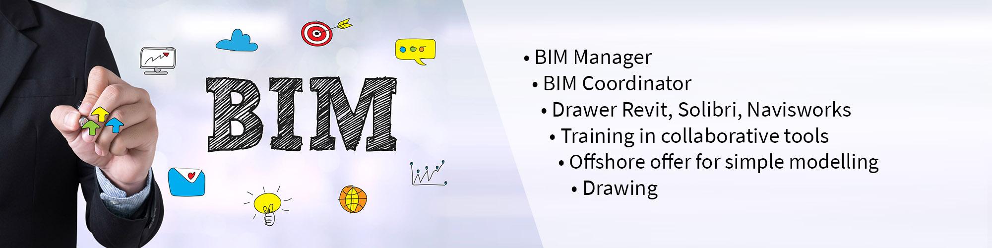 bim building adequate