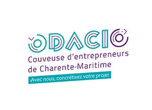 ODACIO : Couveuse d'Entrepreneurs de Charente Maritime.