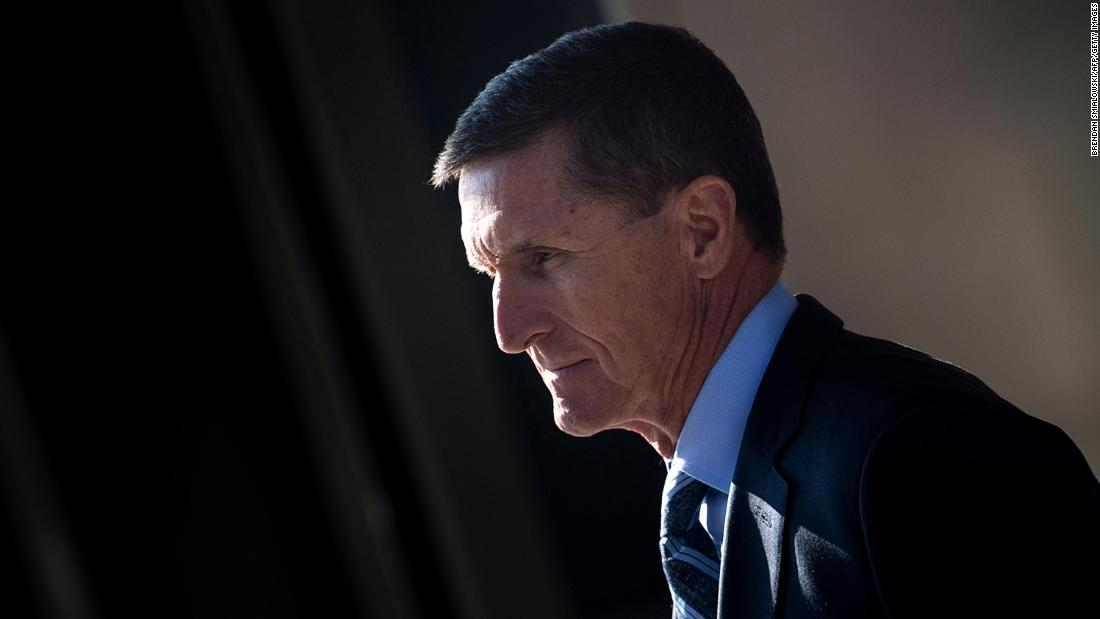 Flynn should be sentenced for lying and perjury, court-appointed lawyer says