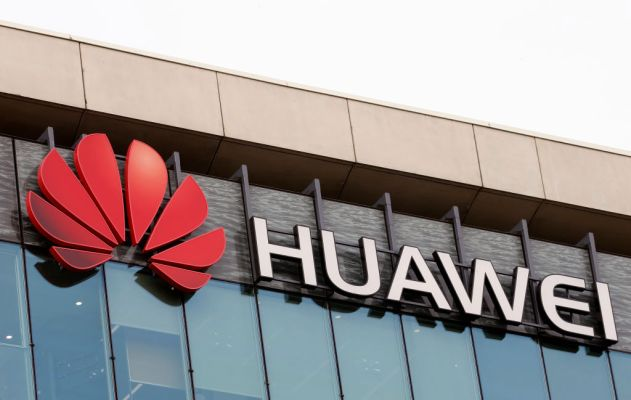 US Commerce Dept. amends Huawei ban to allow for development of 5G standards
