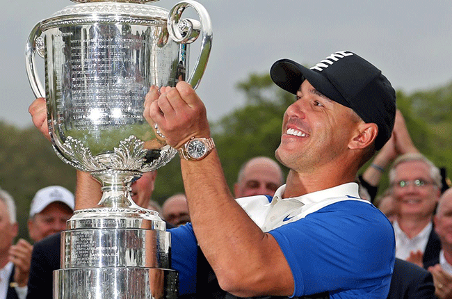 News24.com | PGA Championship to go ahead without fans
