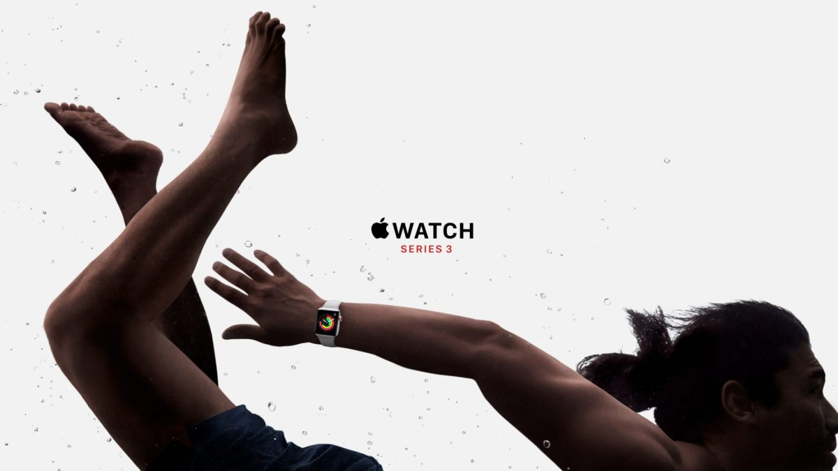 Monday deals: Apple Watch Series 3 $169, new Anker sale from $10, MacBook Pro, more