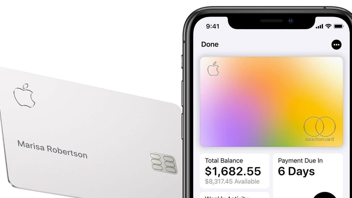 Apple allowing Apple Card customers to defer payments due to COVID-19