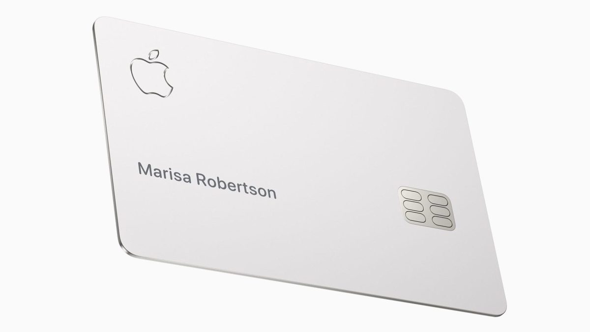 Apple Card stops working on Amazon for some, being auto removed as payment method [U]