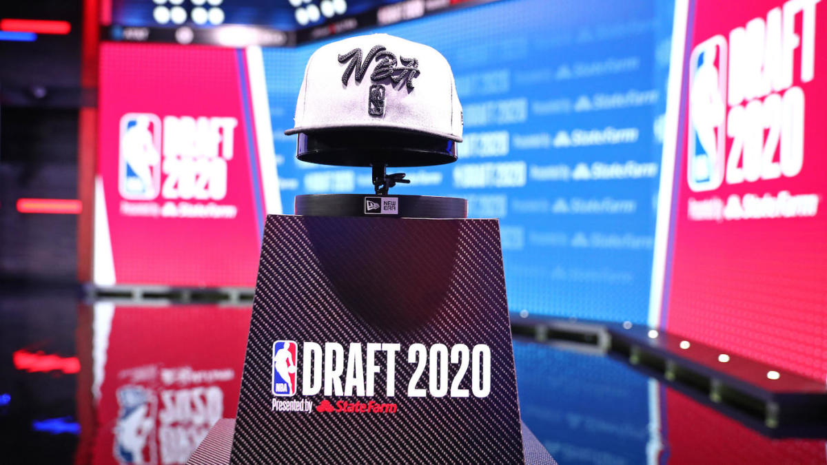 2020 NBA Draft grades: Pick-by-pick results tracker and analysis for completed Rounds 1 and 2