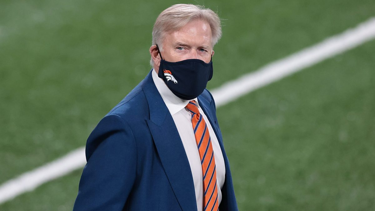 NFL refused Broncos' request to delay game until Monday