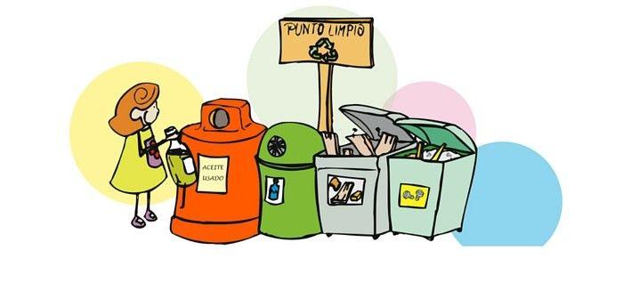 Campaa educativa sobre reciclado de aceites usados de