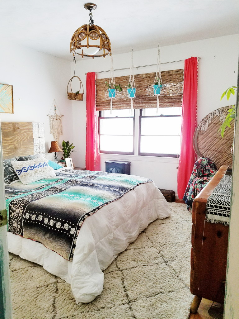 Boho Bedroom Decor You Can Make  A Designer At Home