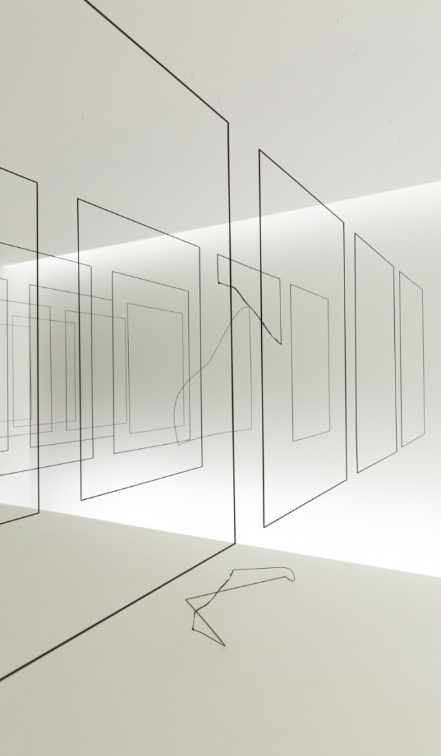 Nendo : Invisible Outlines exhibition | Milan Design Week 2017 | The Ultimate Guide to Milano Design Week